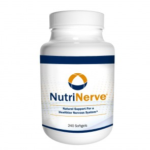 NutriNerve - Natural Neuropathy Remedy